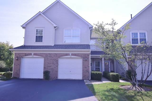 134 Stockton Drive, Grayslake, IL 60030 (MLS #10849298) :: John Lyons Real Estate