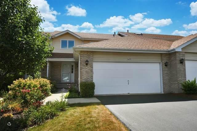 9425 Quail Trail, Tinley Park, IL 60487 (MLS #10849299) :: John Lyons Real Estate