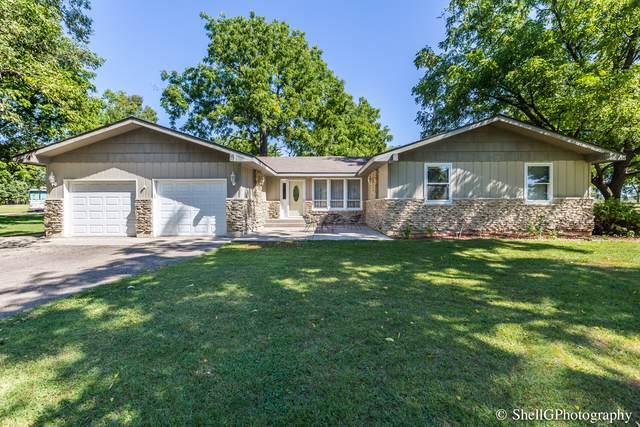 10550 Oak Lane, Morris, IL 60450 (MLS #10849329) :: Ryan Dallas Real Estate