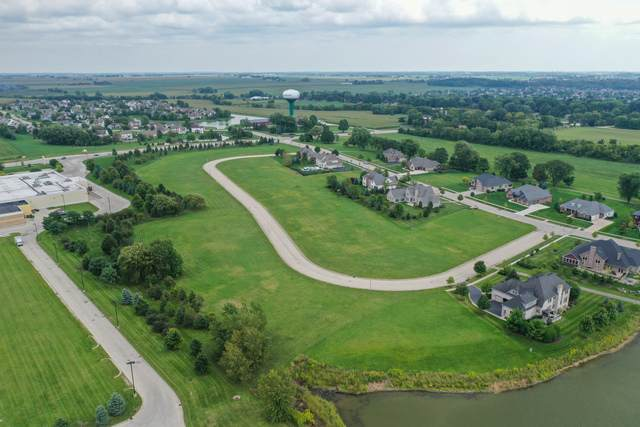Lot #101 Of Merry Oaks Subdivision, Sycamore, IL 60178 (MLS #10849387) :: Lewke Partners