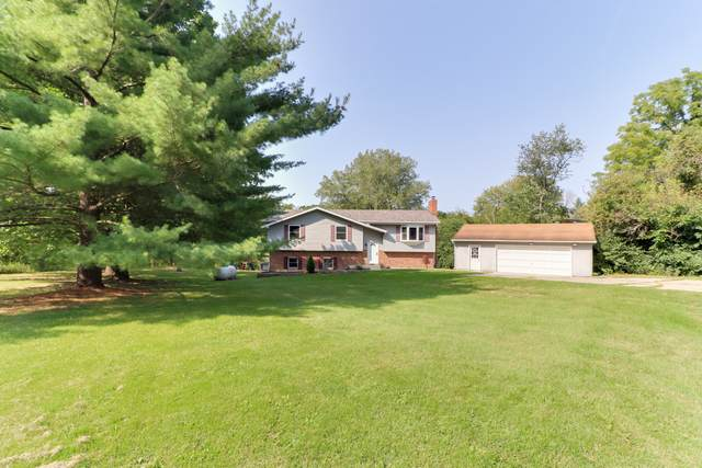 907 Buffalo Run, Danvers, IL 61732 (MLS #10849447) :: John Lyons Real Estate
