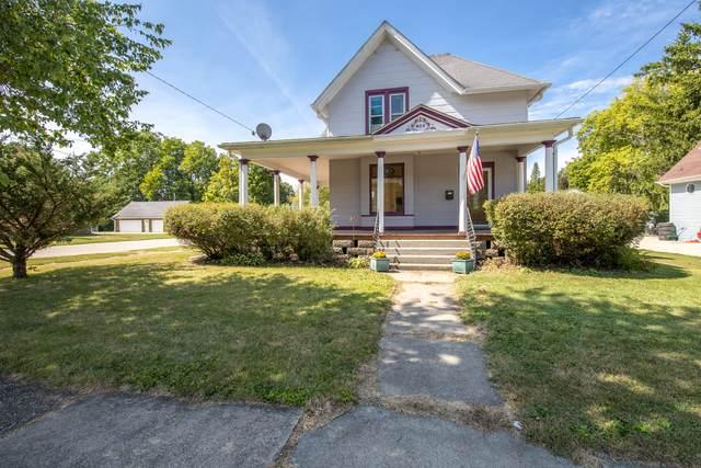 923 Maple Avenue, Belvidere, IL 61008 (MLS #10849514) :: Suburban Life Realty