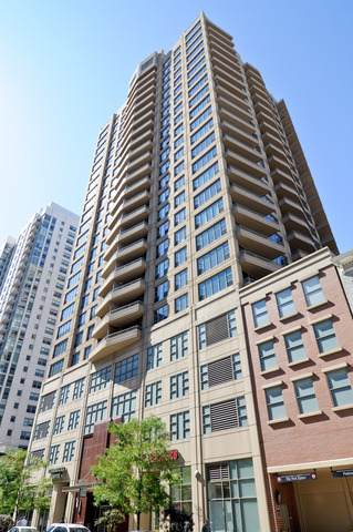 200 N Jefferson Street #809, Chicago, IL 60661 (MLS #10849577) :: BN Homes Group
