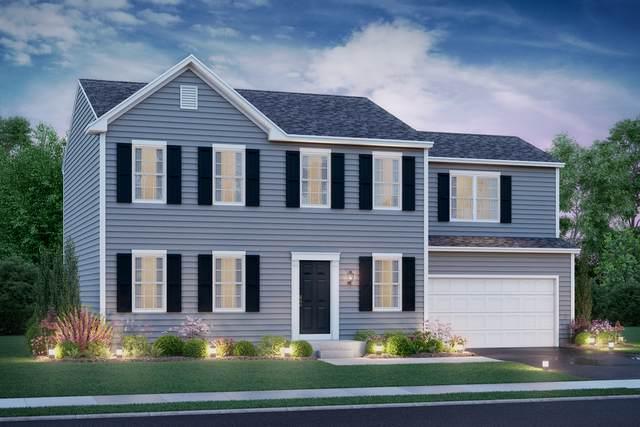 1834 Harbor Drive, Morris, IL 60450 (MLS #10849623) :: Lewke Partners
