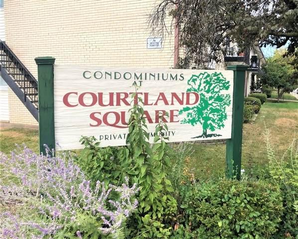 8860 N Western Avenue 208H, Des Plaines, IL 60016 (MLS #10849700) :: John Lyons Real Estate
