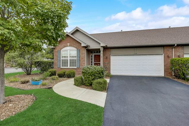 17241 Fontana Lane, Lockport, IL 60441 (MLS #10849708) :: John Lyons Real Estate