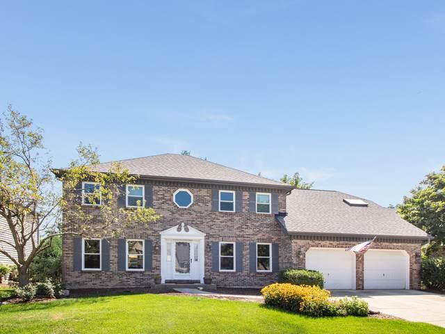 2112 Primrose Lane, Naperville, IL 60565 (MLS #10849738) :: John Lyons Real Estate