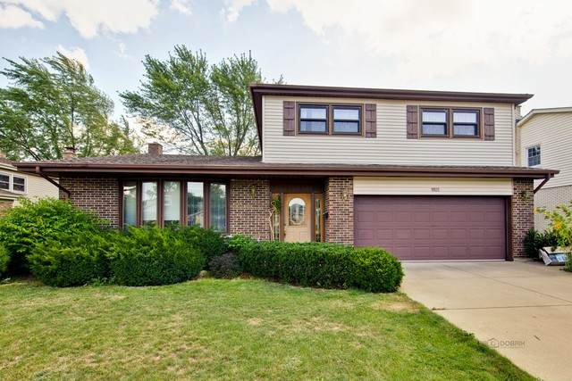 1925 E Waverly Lane, Arlington Heights, IL 60004 (MLS #10849743) :: BN Homes Group