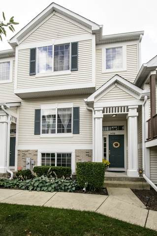148 Enclave Circle B, Bolingbrook, IL 60440 (MLS #10849811) :: Littlefield Group