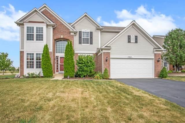 17011 Creighton Drive, Lockport, IL 60441 (MLS #10849844) :: BN Homes Group