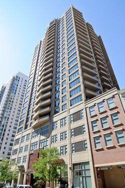 200 N Jefferson Street #901, Chicago, IL 60661 (MLS #10849881) :: BN Homes Group