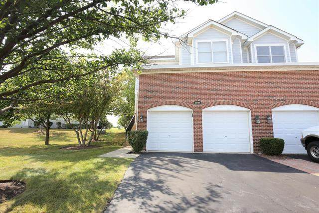 9107 Falcon Greens Drive #9107, Lakewood, IL 60014 (MLS #10850046) :: Littlefield Group