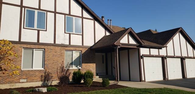 1471 Longwood Drive #1471, Sycamore, IL 60178 (MLS #10850126) :: John Lyons Real Estate