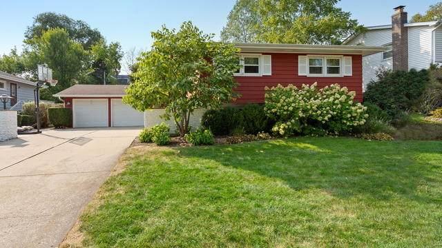 80 Grove Avenue, Glen Ellyn, IL 60137 (MLS #10850178) :: Ryan Dallas Real Estate