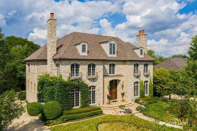 1703 E Prairie Avenue, Wheaton, IL 60187 (MLS #10850266) :: John Lyons Real Estate