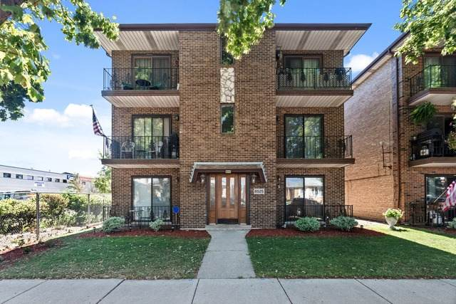 6525 W 64th Place 1W, Chicago, IL 60638 (MLS #10850281) :: John Lyons Real Estate