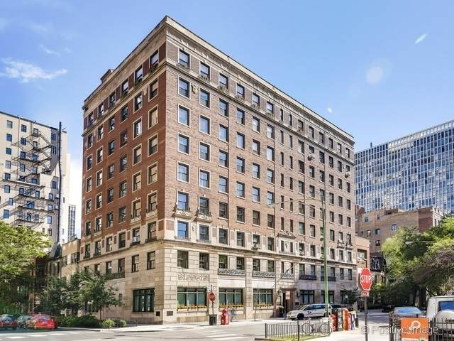 1255 N State Parkway 2J, Chicago, IL 60610 (MLS #10850444) :: The Wexler Group at Keller Williams Preferred Realty