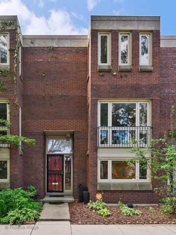 2805 S Michigan Avenue, Chicago, IL 60616 (MLS #10850464) :: John Lyons Real Estate