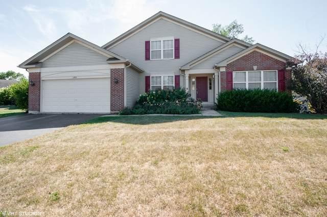1492 Sutton Circle, Wauconda, IL 60084 (MLS #10850751) :: Lewke Partners