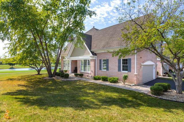 1510 Wexford Place, Naperville, IL 60564 (MLS #10850915) :: John Lyons Real Estate