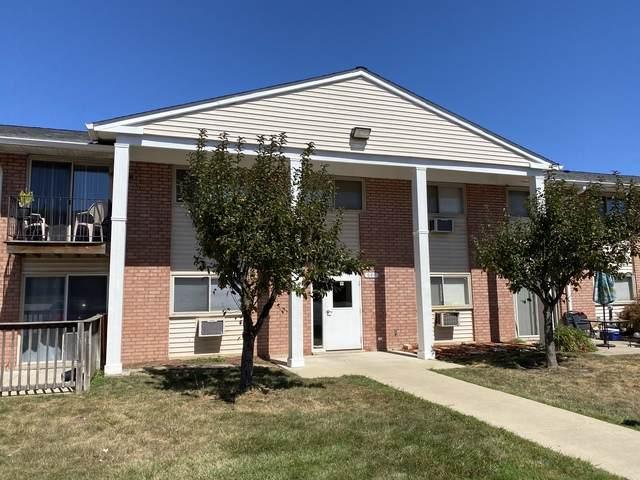 685 E Fullerton Avenue #202, Glendale Heights, IL 60139 (MLS #10851033) :: Littlefield Group