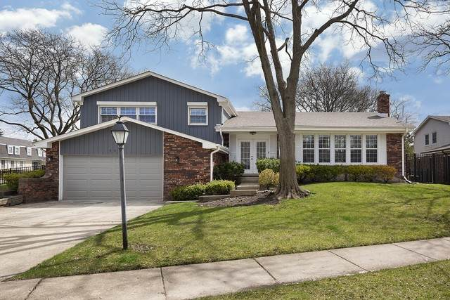 902 Suffield Terrace, Northbrook, IL 60062 (MLS #10851070) :: John Lyons Real Estate