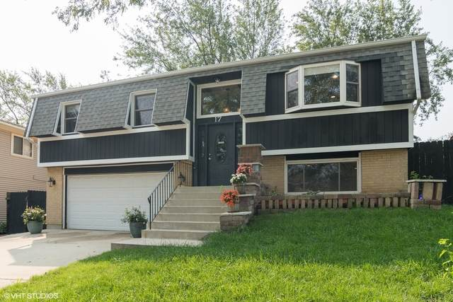 17 W Drummond Avenue, Glendale Heights, IL 60139 (MLS #10851072) :: Property Consultants Realty