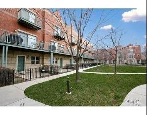 4530 S Woodlawn Avenue #1001, Chicago, IL 60653 (MLS #10851120) :: John Lyons Real Estate