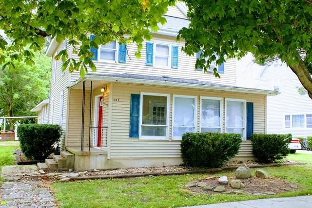 121 W South Street, Creston, IL 60113 (MLS #10851152) :: John Lyons Real Estate
