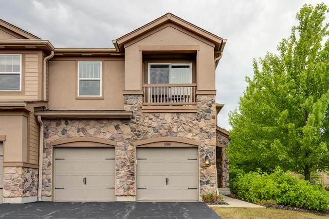 1808 Crenshaw Circle, Vernon Hills, IL 60061 (MLS #10851175) :: John Lyons Real Estate