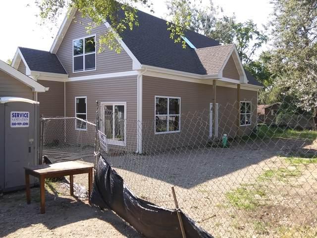 501 E Red Oak Avenue, Bensenville, IL 60106 (MLS #10851220) :: John Lyons Real Estate