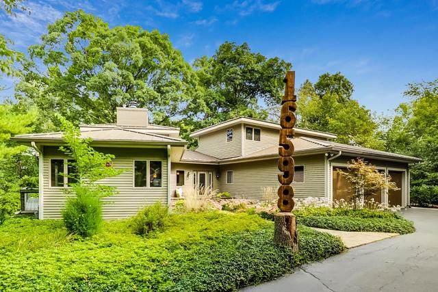 16598 W Cherrywood Lane, Wadsworth, IL 60083 (MLS #10851266) :: John Lyons Real Estate