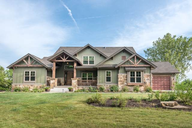 26305 Cameron Court, Plainfield, IL 60585 (MLS #10851315) :: Jacqui Miller Homes