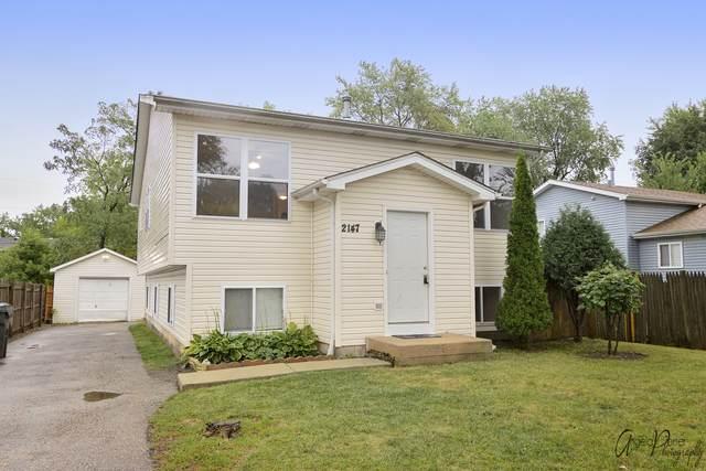 2147 Winter Avenue, North Chicago, IL 60064 (MLS #10851326) :: John Lyons Real Estate