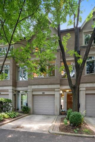 2727 N Greenview Avenue B, Chicago, IL 60614 (MLS #10851381) :: Littlefield Group