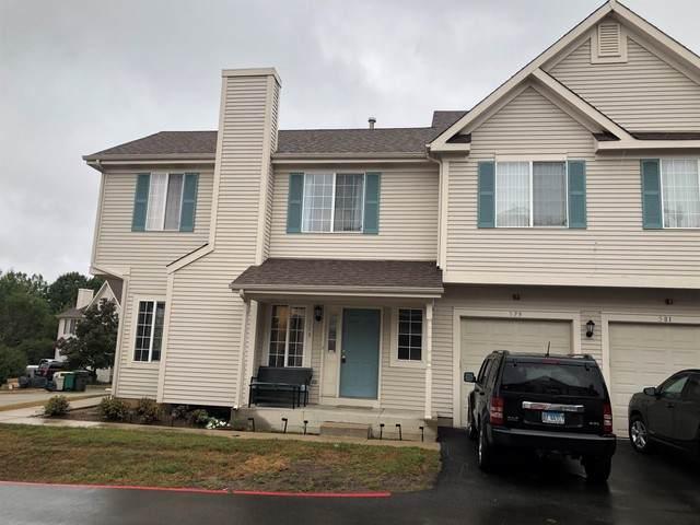 579 Fox Ridge Drive, Fox Lake, IL 60020 (MLS #10851429) :: John Lyons Real Estate