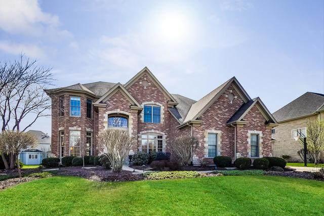 106 Mitchell Circle, Wheaton, IL 60189 (MLS #10851501) :: John Lyons Real Estate
