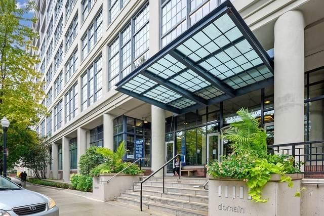 900 N Kingsbury Street #939, Chicago, IL 60610 (MLS #10851624) :: The Dena Furlow Team - Keller Williams Realty