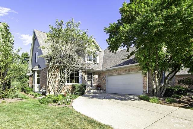 927 Wedgewood Drive, Crystal Lake, IL 60014 (MLS #10851736) :: Littlefield Group