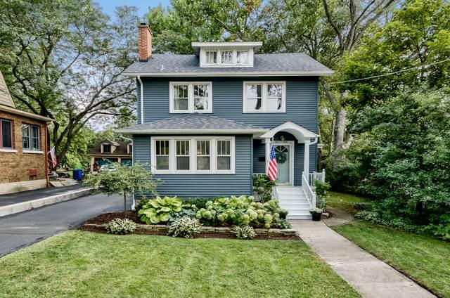 808 E Willow Avenue, Wheaton, IL 60187 (MLS #10851745) :: Ryan Dallas Real Estate