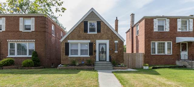 9554 S Woodlawn Avenue, Chicago, IL 60628 (MLS #10851773) :: John Lyons Real Estate