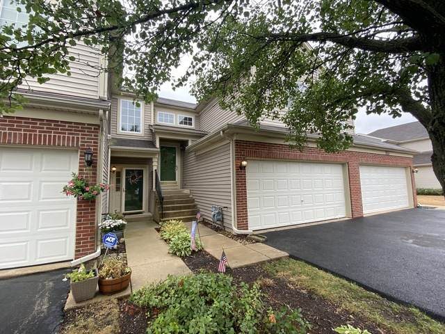 263 Nicole Drive E, South Elgin, IL 60177 (MLS #10851831) :: John Lyons Real Estate