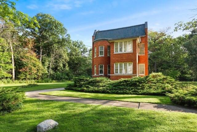 6319 N Louise Avenue, Chicago, IL 60646 (MLS #10851872) :: BN Homes Group