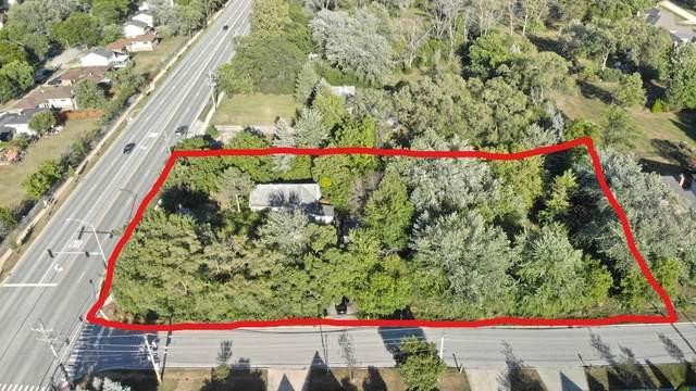 547 63rd Street, Westmont, IL 60527 (MLS #10851883) :: Helen Oliveri Real Estate