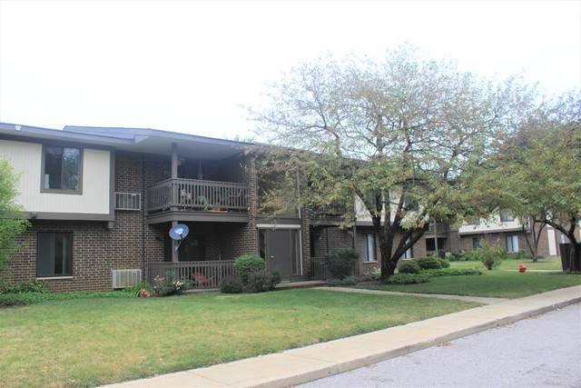 570 Somerset Lane #6, Crystal Lake, IL 60014 (MLS #10851890) :: Littlefield Group