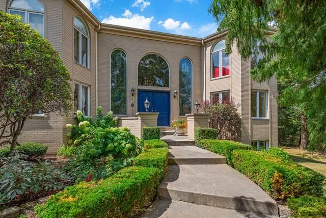 97 Livery Court, Oak Brook, IL 60523 (MLS #10851967) :: Angela Walker Homes Real Estate Group