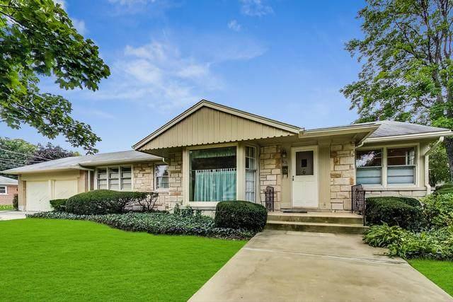 801 S Dunton Avenue, Arlington Heights, IL 60005 (MLS #10851985) :: Helen Oliveri Real Estate