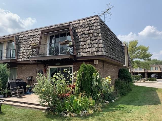 1 Cour Madeleine, Palos Hills, IL 60465 (MLS #10852019) :: John Lyons Real Estate