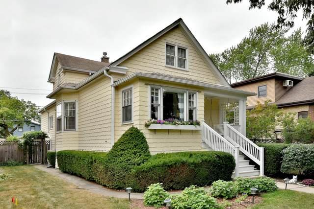 1107 Marengo Avenue, Forest Park, IL 60130 (MLS #10852092) :: Angela Walker Homes Real Estate Group