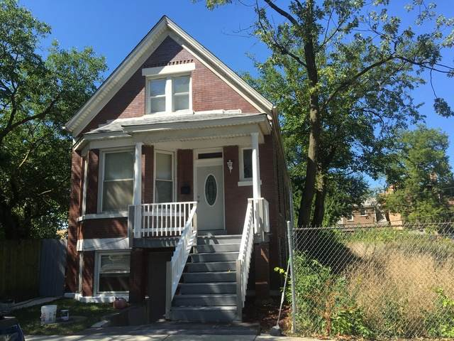5532 Oakley Avenue - Photo 1